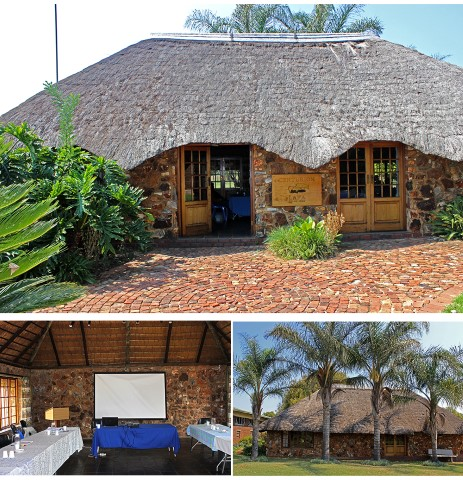 Situated at the Pig Testing Unit. Seating capacity of about 80 people.R1000.00 rental per day. Contact: Ms. Malebo Motshegoa: MotshegoaO@arc.agric.za / 012 672-9121 / 0796263997