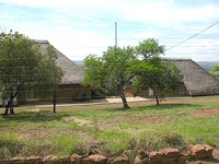 Functions/workshops/weddings/etc;  Accommodates up to 200 people;  Cost - R1 000,00 per day.  Contact person: Tsholofelo Gopolang Tselapedi;  Contact tel: +27 (0)12 808 8000; Contact fax: +27 (0)12 808 0844;  Contact e-Mail: TselapediT@arc.agric.za